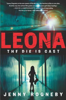 Leona: The Die Is Cast: A Leona Lindberg Thriller Cover Image