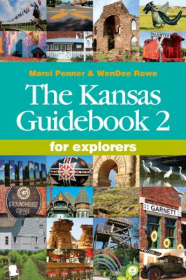 Kansas Guidebook 2 for Explorers Cover Image