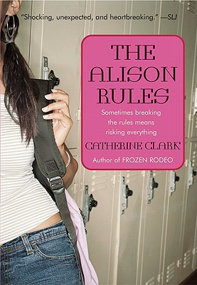 The Alison Rules Cover Image