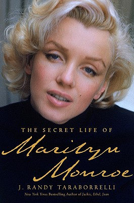 The Secret Life of Marilyn Monroe Cover
