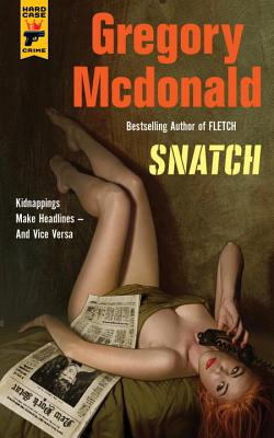 Cover for Snatch