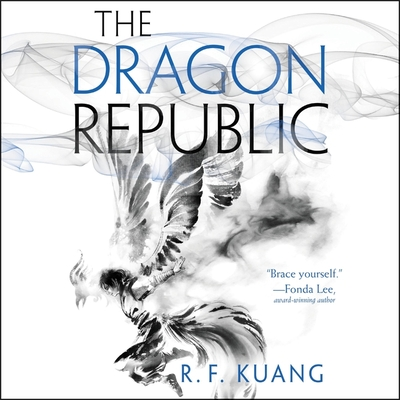 The Dragon Republic Cover Image