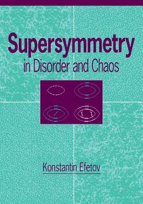 Supersymmetry in Disorder and Chaos Cover Image
