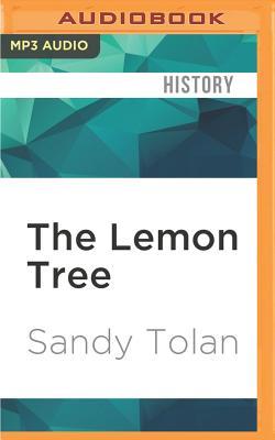 The Lemon Tree Cover Image