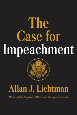 The Case for Impeachment Cover Image