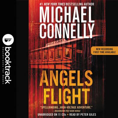 Angels Flight (A Harry Bosch Novel #6) Cover Image