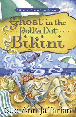Ghost in the Polka Dot Bikini Cover