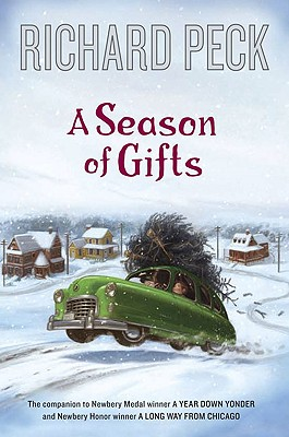 A Season of Gifts Cover Image
