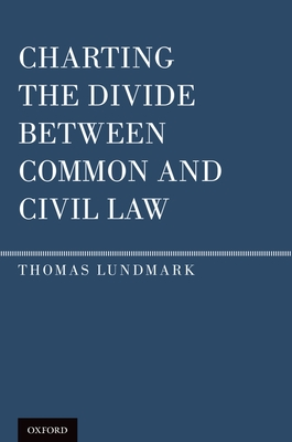 Charting the Divide Between Common and Civil Law Cover Image