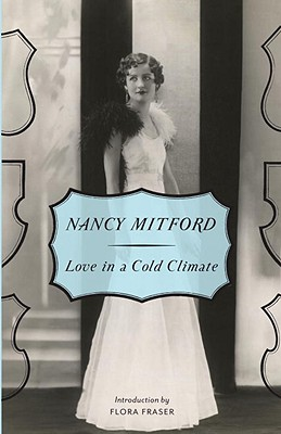 Love in a Cold Climate (Radlett and Montdore #2) Cover Image