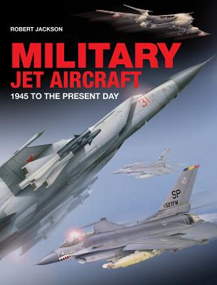 Cover for Military Jet Aircraft