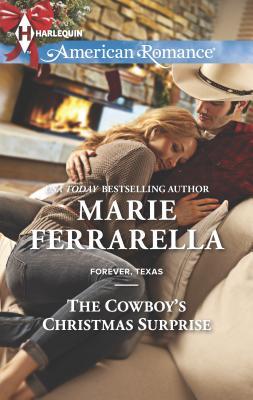 The Cowboy's Christmas Surprise Cover