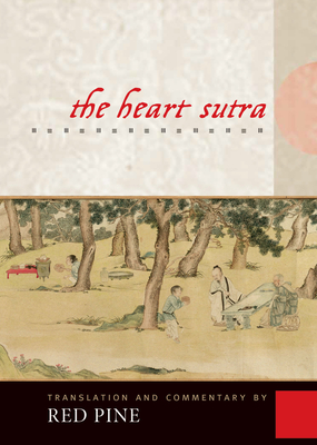 The Heart Sutra Cover Image