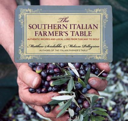 The Southern Italian Farmer's Table Cover