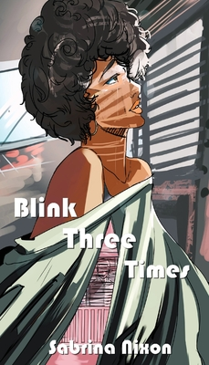 Blink Three Times Cover Image