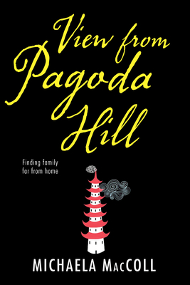 View from Pagoda Hill Cover Image