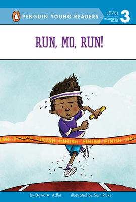 Run, Mo, Run! (Mo Jackson #6) Cover Image