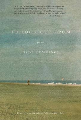 Cover for To Look Out From