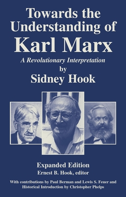 Towards the Understanding of Karl Marx Cover