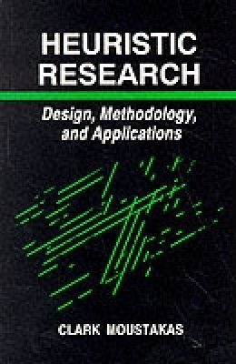 Heuristic Research: Design, Methodology, and Applications Cover Image