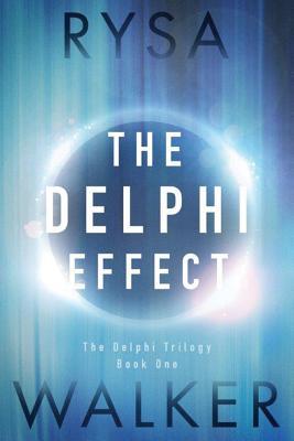 The Delphi Effect (Delphi Trilogy #1) Cover Image