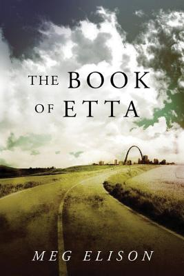 The Book of Etta (Road to Nowhere #2) Cover Image