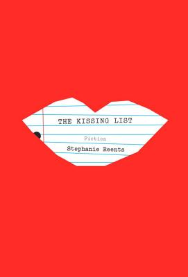 The Kissing List Cover
