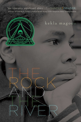 The Rock and the River Cover