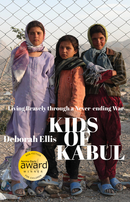 Kids of Kabul Cover Image