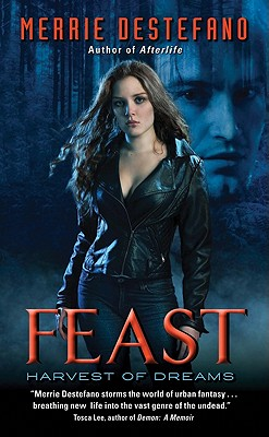 Feast: Harvest of Dreams Cover Image
