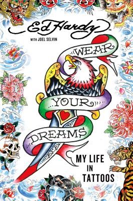 Wear Your Dreams Cover