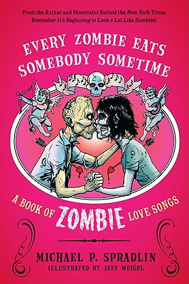 Every Zombie Eats Somebody Sometime Cover
