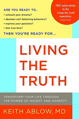 Cover for Living the Truth