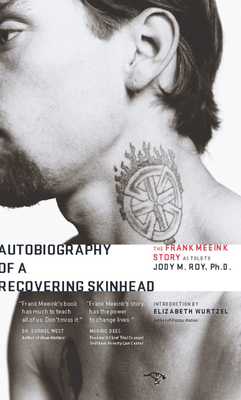 Autobiography of a Recovering Skinhead Cover