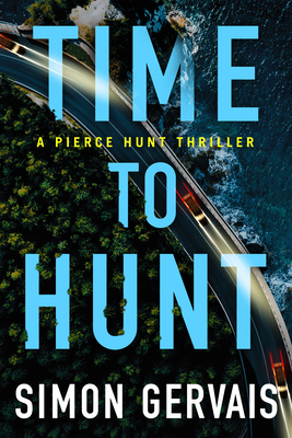 Time to Hunt Cover Image