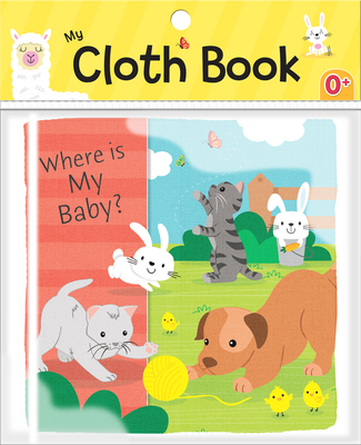 Where Is My Baby? Cover Image
