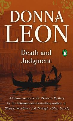 Death and Judgment Cover Image