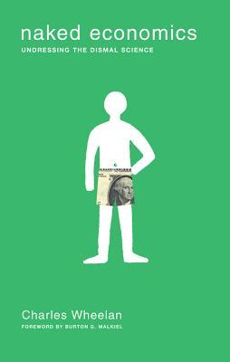Naked Economics Cover