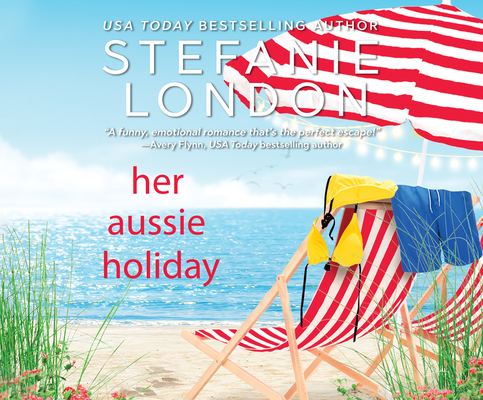 Her Aussie Holiday Cover Image