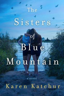 The Sisters of Blue Mountain Cover