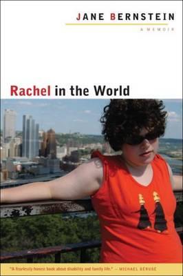 Rachel in the World: A Memoir Cover Image