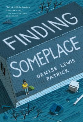 Finding Someplace Cover Image
