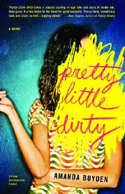 Pretty Little Dirty Cover
