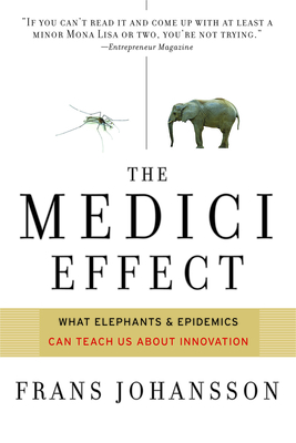 Cover for The Medici Effect