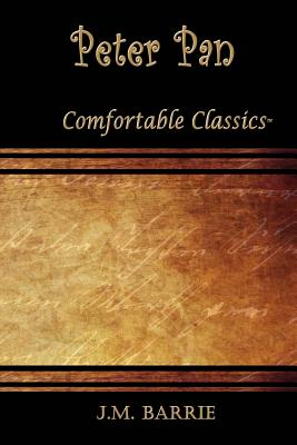 Peter Pan: Comfortable Classics Cover Image