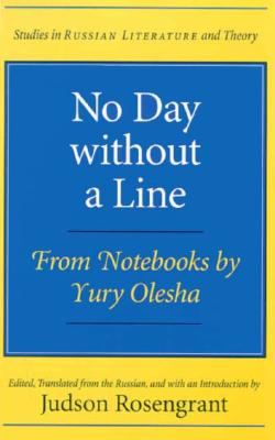 No Day Without a Line Cover