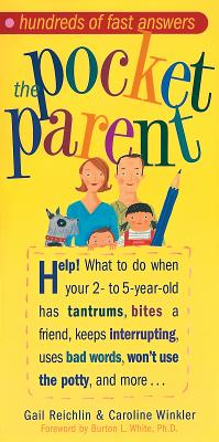 The Pocket Parent Cover Image