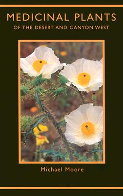 Cover for Medicinal Plants of the Desert and Canyon West
