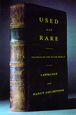 Used and Rare Cover
