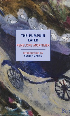 The Pumpkin Eater Cover